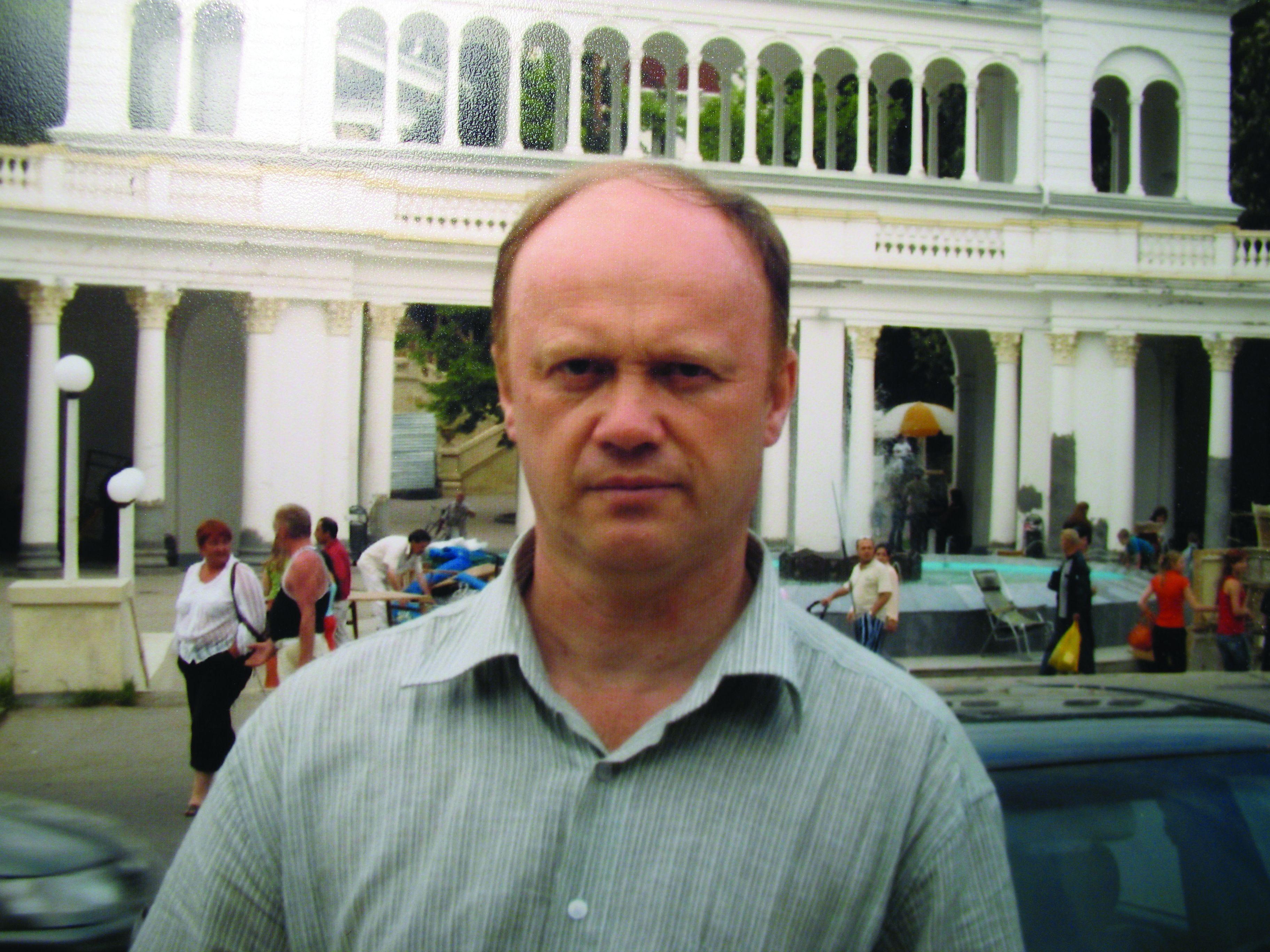 Фильмы Бориса Лизнёва